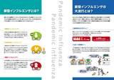 20090517 厚生労働省新型インフルエンザposter_ページ_1